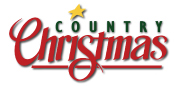 County Christmas logo