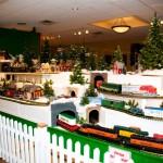 Country Christmas Christmas Village