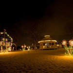 Country Christmas Trail