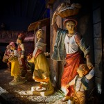 Country Christmas Streets of Bethlehem